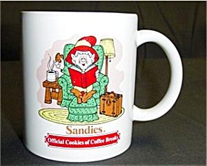 Sandies Keebler Coffee Mug (Image1)
