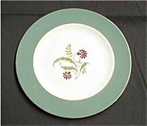 Homer Laughlin Cavalier Dinner Plate (Image1)