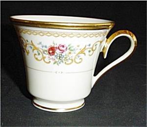 Lennox Queen's Garden Coffee Cup (Image1)