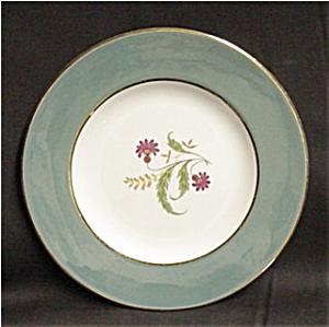 Homer Laughlin Cavalier Bread & Butter Plate (Image1)