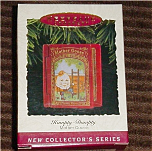 Humpty Dumpty Hallmark Ornament (Image1)