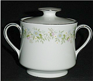 Royal Albert Flowers Of the Month Coffee Cup (Image1)