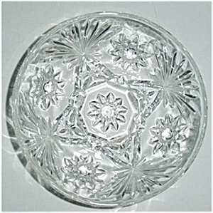 Anchor Hocking Early American Prescut Bowl (Image1)