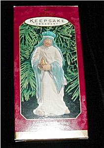 Balthasar the Maji Hallmark Ornament (Image1)