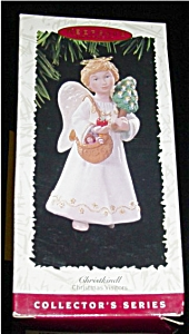 Christkindl Hallmark Ornament (Image1)