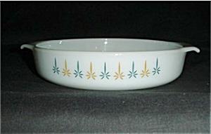 Fire King Casserole Dish (Image1)
