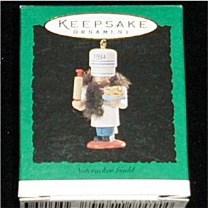 Nutcracker 1994 Hallmark Ornament (Image1)