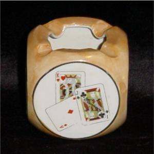 Die Ashtray Made in Japan (Image1)