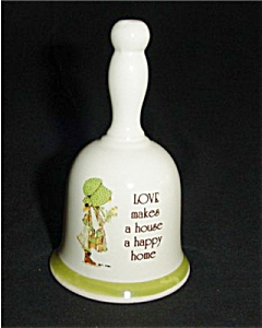 Holly Hobbie Bell (Image1)