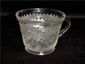 Indiana Glass Sandwich Cup