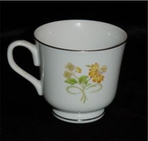 Ekco International Teacup (Image1)