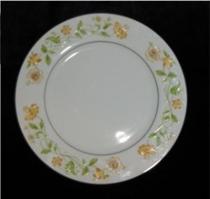 Ekco International Bread & Butter Plate (Image1)