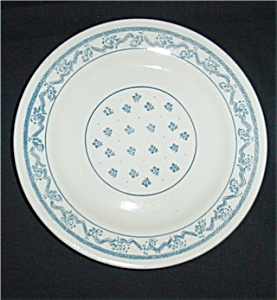 Oxford Bread and Butter Plate (Image1)