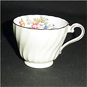 Aynsley England Bone China Cup (Image1)