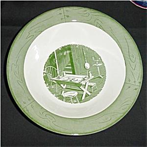 Homestead Royal Colonial Bowl (Image1)