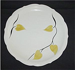 Syracuse China USA Platter (Image1)