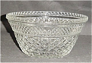 Anchor Hocking Wexford Salad / Fruit Bowl (Image1)