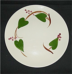 Blue Ridge Dinner Plate (Image1)