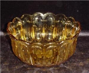 Amber Fruit Bowl (Image1)