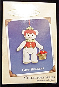 2002 Gift Bearers Hallmark Ornament (Image1)