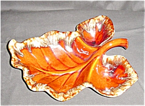 Large Hull Leaf Dish