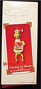 2002 Dr. Seuss Hallmark Ornament (Image1)