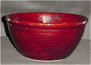 Marcrest Dot and Daisy Mixing Bowl (Image1)