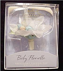 2002 Baby Floriella Hallmark Ornament (Image1)
