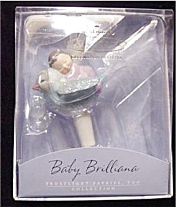 2002 Baby Brilliana Hallmark Ornament (Image1)