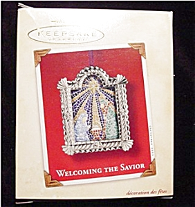 2002 Welcoming the Savior (Image1)