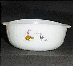Fire King B.C Bowl (Image1)