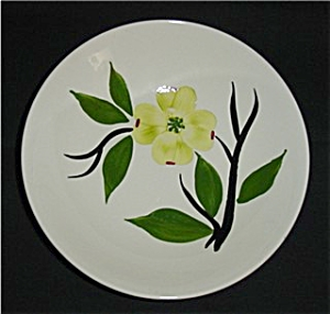 Dogwood Pattern Bowl (Image1)