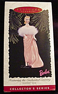 1996 Enchanted Evening Barbie Ornament (Image1)