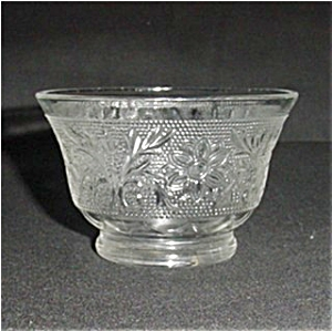 Anchor Hocking Sandwich Glass Berry Bowl (Image1)