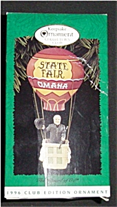 Wizard of Oz State Fair Hallmark Ornament (Image1)