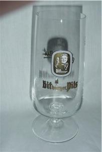 BitburgerPils Beer Glass (Image1)