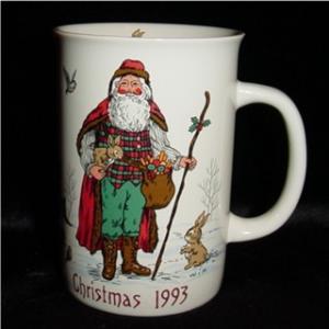 Santa Clause Coffee Mug (Image1)