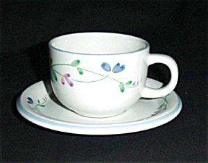 Allegro Hearthside Cup and Saucer Set (Image1)