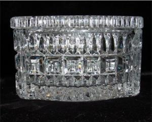European Collection Crystal Box