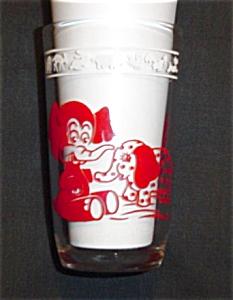 Swanky Swigs Elephant Glass (Image1)