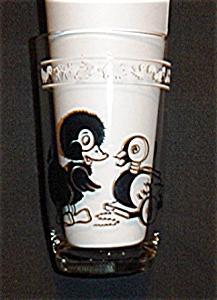 Swanky Swigs Baby Duck Glass (Image1)