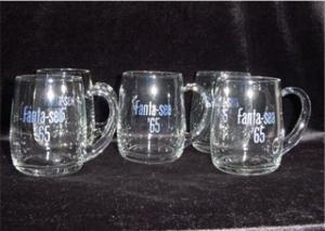 1965 Fanta-sea Drinking Glasses (Image1)
