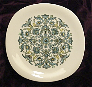Fashion Manor Maria Dinner Plate (Image1)