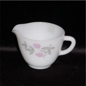 Federal Glass Creamer (Image1)