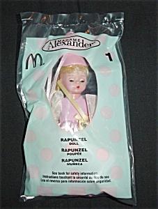 2003 McDonalds Madame #1 Alexander Doll (Image1)