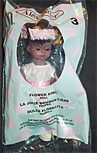 2003 McDonalds Madame Black Girl Doll (Image1)