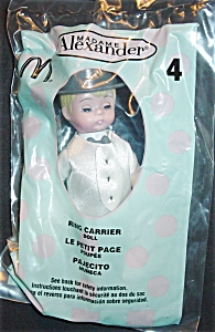 2003 McDonalds #4 Madame Alexander Doll (Image1)