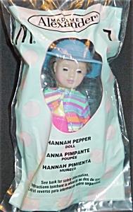2003 McDonalds #7 Madame Alexander Doll (Image1)