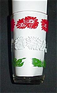 Swanky Swigs Flower Glass (Image1)