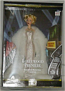 2000 Holiday Premier Barbie Doll (Image1)